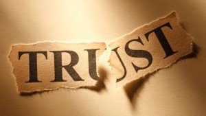 Trust Banner