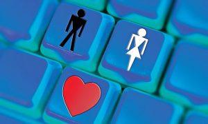 online dating scam investigation